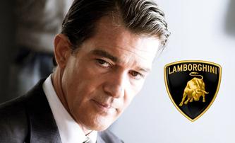 Lamborghini: Antonio Banderas jako zakladatel italské automobilky   Fandíme filmu