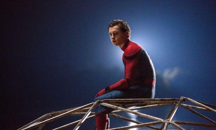 Spider-Man: Homecoming: Dle analytiků bude v pokladnách válet   Fandíme filmu