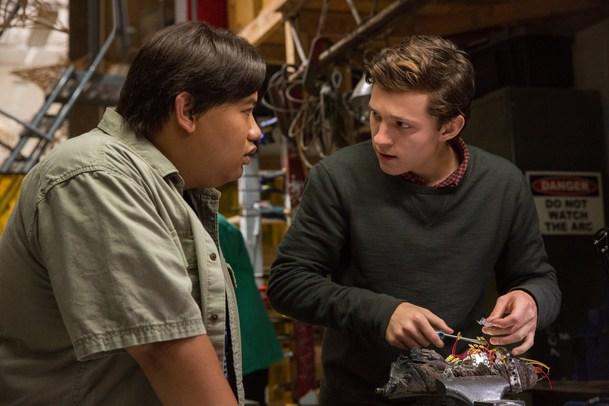 Spider-Man: Homecoming: Dle analytiků bude v pokladnách válet | Fandíme filmu