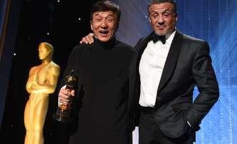 Ex-Baghdad: Chan a Stallone konečně spolu | Fandíme filmu