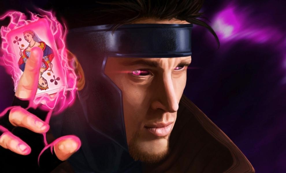Gambit: Proč na něj nakonec nikdy nedošlo | Fandíme filmu