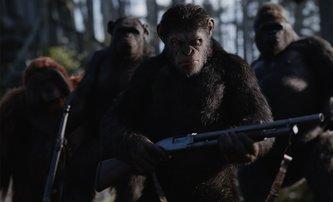 Planeta opic: Příští film nechce těsně navazovat na ty dosavadní, z větší části bude digitální | Fandíme filmu