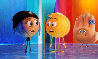 Emoji ve filmu: Trailer je dost...meh | Fandíme filmu