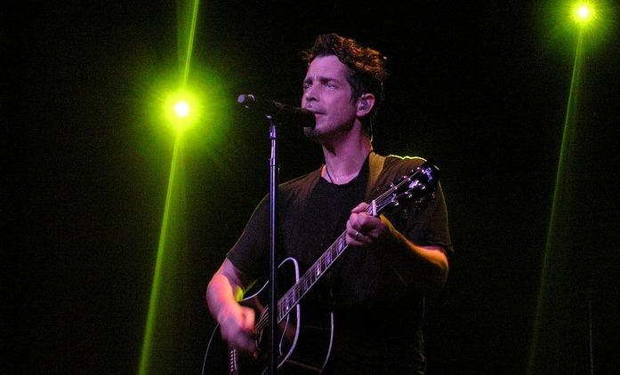 Zemřel Chris Cornell 1964-2017 | Fandíme filmu