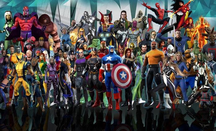 Marvel chce získat zpátky práva na všechny svoje postavy | Fandíme filmu