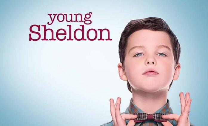 Young Sheldon: Spin-off Teorie velkého třesku má první trailer | Fandíme seriálům