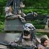 The Predator: Bližší pohled na nové predátory | Fandíme filmu