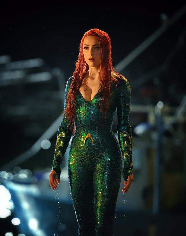 Aquaman: Podle ohlasů film typově podobný Wonder Woman   Fandíme filmu