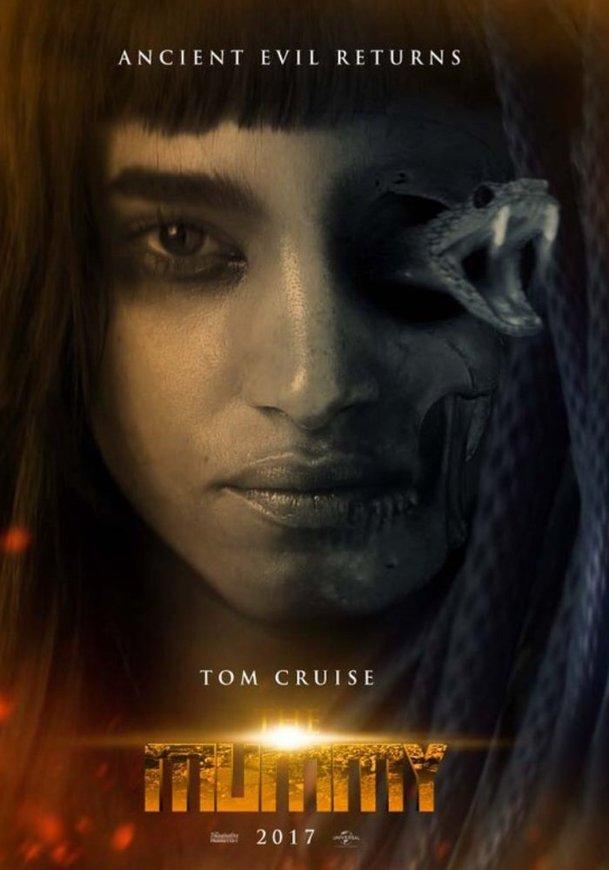 Mumie: Finální trailer otevírá Dark Universe | Fandíme filmu