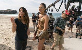 Wonder Woman 2: Z Patty Jenkins bude nejlépe placená režisérka | Fandíme filmu