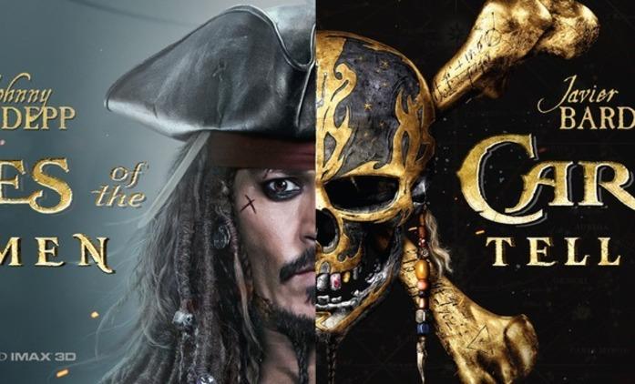 Piráti z Karibiku: Vyškrtnutím Deppa se ušetří desítky milionů | Fandíme filmu