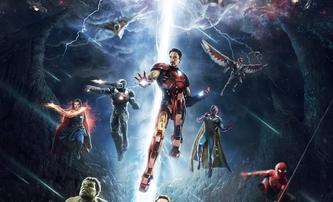 Avengers: Infinity War: Máme první oficiální synopsi | Fandíme filmu