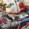 Spider-Man: Homecoming: Shocker Tinkerer a hudba | Fandíme filmu