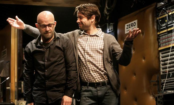 Dabing Street: nový český seriál dle úspěšné divadelní hry Petra Zelenky   Fandíme seriálům