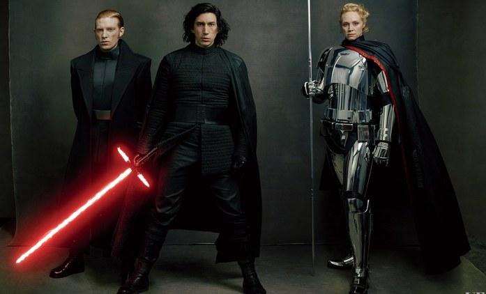 Star Wars IX: J.J Abrams cítí povinnost ukázat něco nového | Fandíme filmu