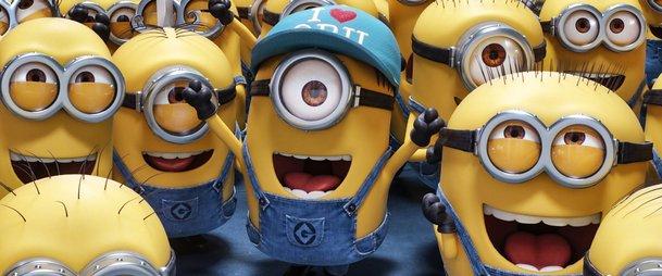 Já, padouch 3: Je radost být zlý v nejnovějším traileru | Fandíme filmu