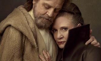 Star Wars IX: J.J. Abrams sdílí první fotku | Fandíme filmu