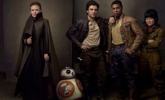 Star Wars: Epizoda IX: Další podrobnosti o vyhazovu režiséra | Fandíme filmu