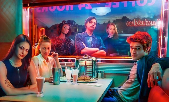 Recenze: Riverdale - 1. série | Fandíme seriálům