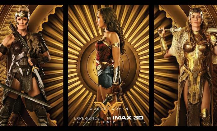 Wonder Woman: Nejočekávanější film léta   Fandíme filmu