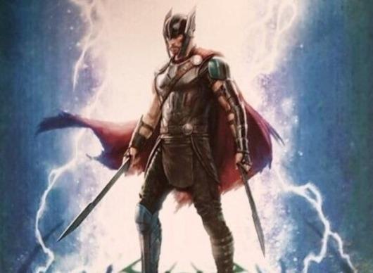 Thor: Ragnarok: Hulkova mimozemská postýlka | Fandíme filmu