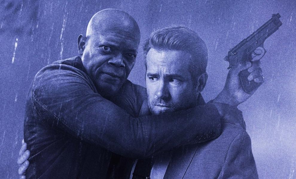 Futha Mucka: Ryan Reynolds a Samuel L. Jackson opět spolu | Fandíme filmu