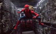 Spider-Man: Far From Home - Natáčení začalo, zákulisní fotky | Fandíme filmu