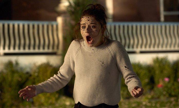 Wish Upon: Vraždící krabička od režiséra Annabelle plní přání | Fandíme filmu