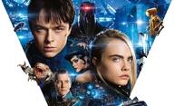 Valerian a město tisíce planet: Český trailer a zajímavosti o filmu | Fandíme filmu