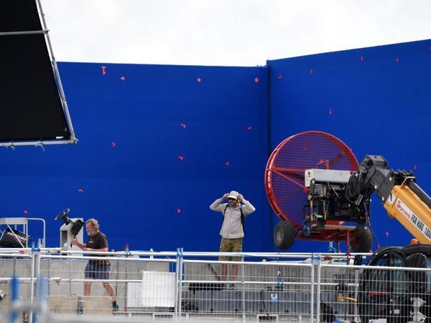 Aquaman: Kdy se bude film odehrávat a fotky z natáčení | Fandíme filmu