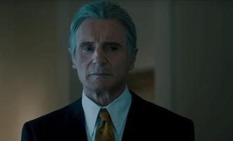 The Silent Man: Liam Neeson odhalí jeden z největších skandálů | Fandíme filmu