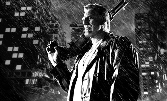 Sin City: Chystá se seriál přímo od Franka Millera   Fandíme seriálům