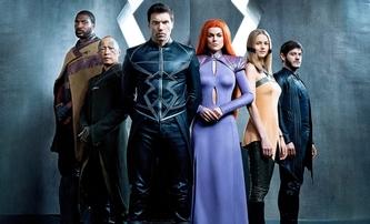 IMAX říká: Investice do Inhumans byla chyba | Fandíme filmu