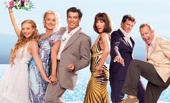 Mamma Mia!: Chystá se pokračování | Fandíme filmu