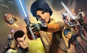 Star Wars: Pustí se autor seriálu do celovečerního filmu? | Fandíme filmu