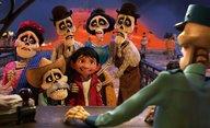 Coco: První recenze vychvalují věrné zachycení mexické kultury | Fandíme filmu