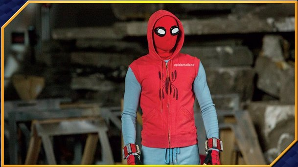 Spider-Man: Homecoming: Totožnost Michelle odhalena | Fandíme filmu