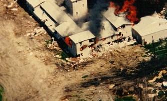 Waco:  Střet kultu s úřady vyústil v masakr | Fandíme filmu