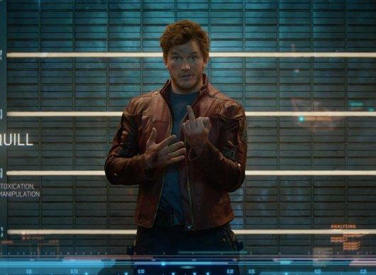 Strážci Galaxie 3 se mají točit až za tři roky | Fandíme filmu