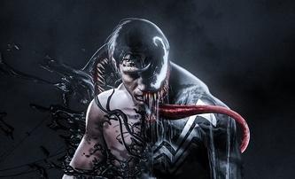 Venom: Tom Hardy bojuje o vlastní tělo v novém videu | Fandíme filmu