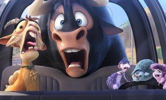 Ferdinand: Dobrácký býk v dalším animovaném traileru | Fandíme filmu
