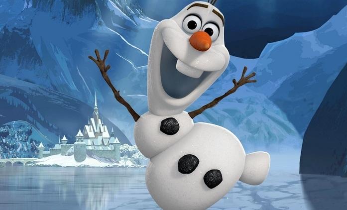 Olaf's Frozen Adventure: Nový krátký film ze světa Frozen | Fandíme filmu