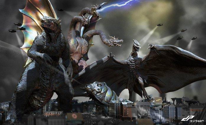 Godzilla 2: Natáčení začalo, oficiální synopse je tu | Fandíme filmu