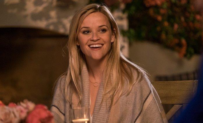 Home Again: Reese je v kurzu, pokračuje romantickou komedií | Fandíme filmu
