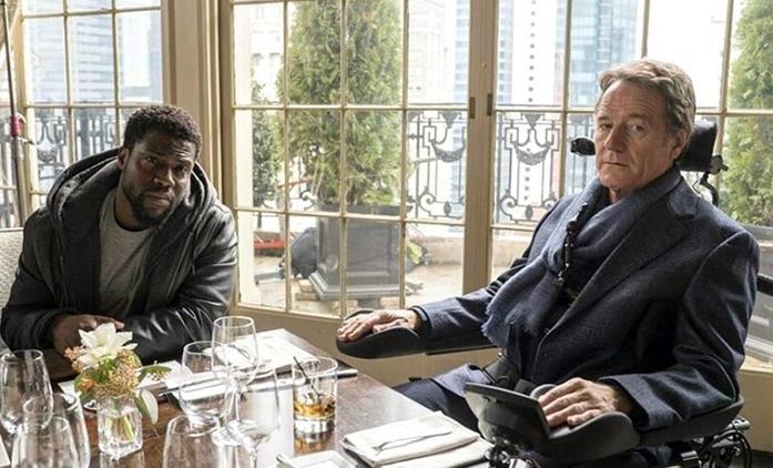 Nedotknutelní: Americký remake má datum premiéry   Fandíme filmu