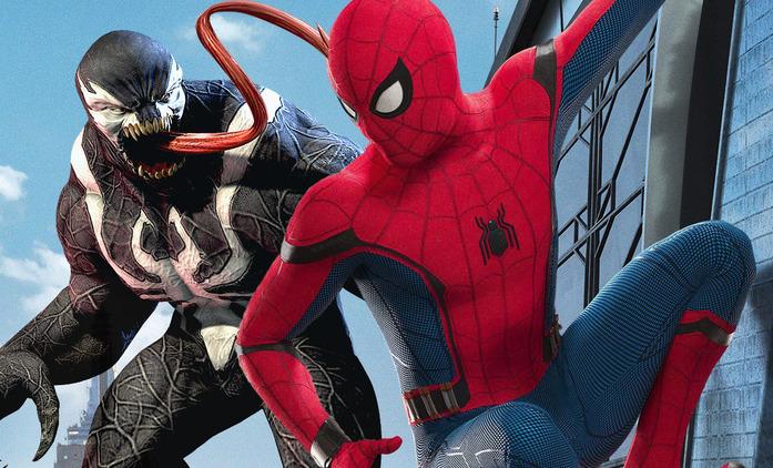 Spider-Man: Bude přeci jen spojený s Venomem a dalšími spin-offy? | Fandíme filmu