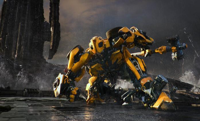 Bumblebee: Natáčení začalo, k tomu nový casting a synopse | Fandíme filmu