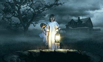 Annabelle 2: Zrození zla příjemně mrazí v novém traileru   Fandíme filmu
