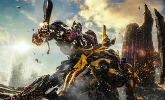 Transformers: Poslední rytíř – První dojmy   Fandíme filmu