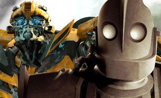 Bumblebee slibuje emoce po vzoru Železného obra | Fandíme filmu